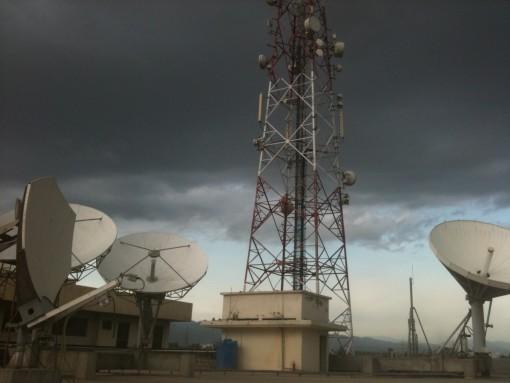 Future of Satellite Communication